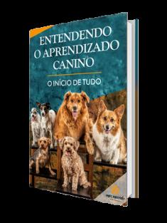 E-book Entendendo o Aprendizado Canino